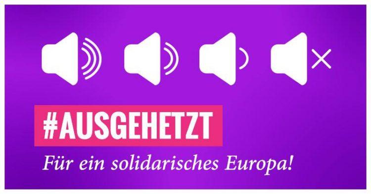 DEMO Samstag 17.11. gegen AfD-Europaparteitag in Magdeburg