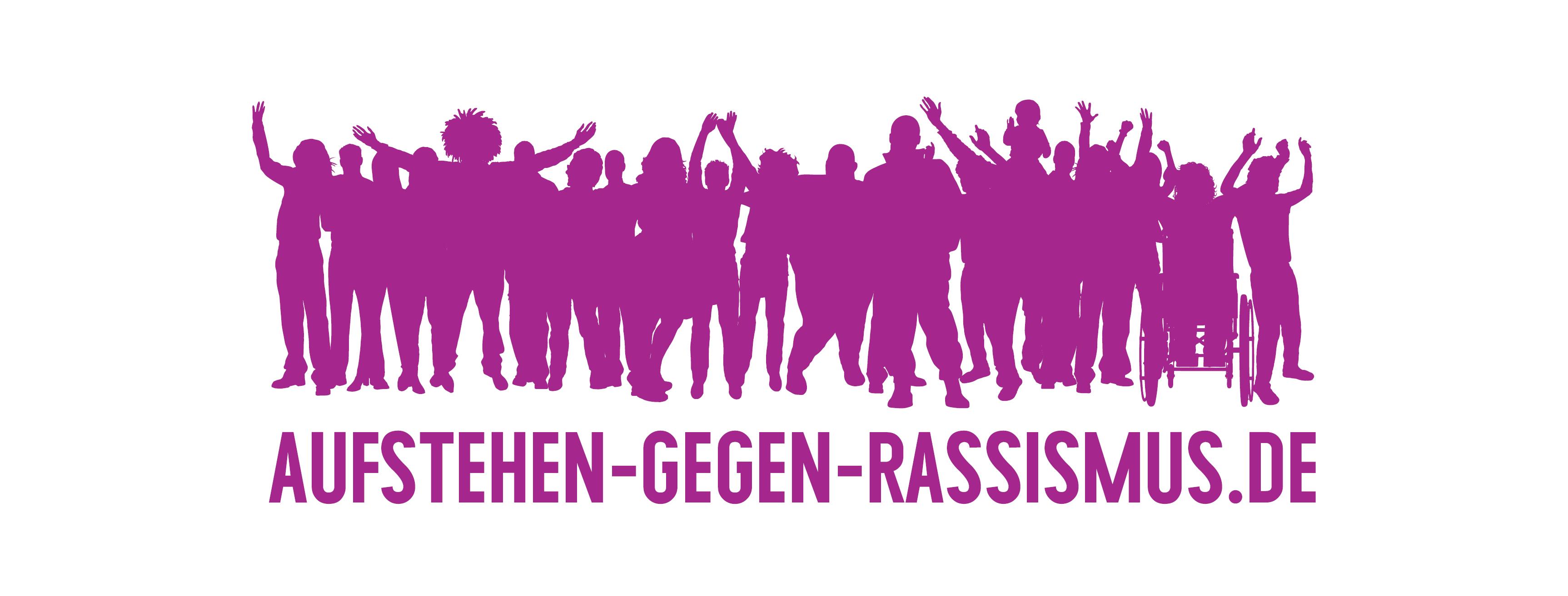 Aufstehen gegen Rassismus!