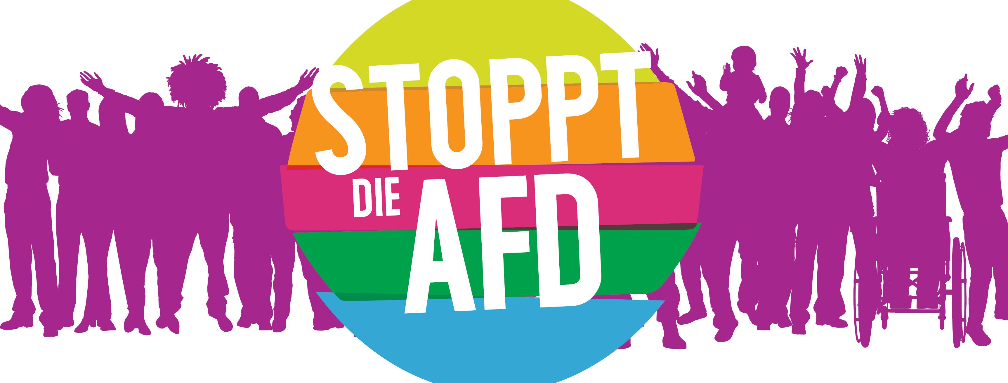 Aufruf zu den Protesten gegen den AfD Bundesparteitag in Hannover am 2. Dezember