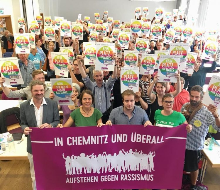 Das war unsere Aktivenkonferenz 2018 in Frankfurt am Main