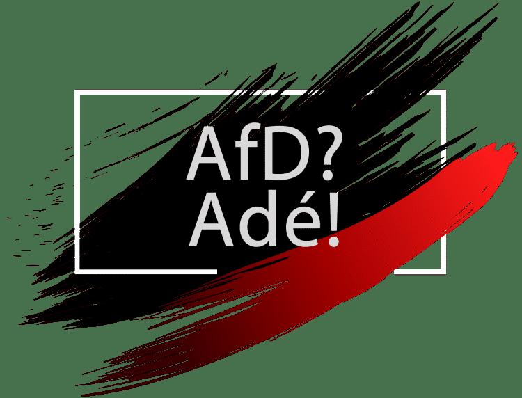 Am 12. Januar in Riesa: Demo & Konzert gegen AfD-Bundesparteitag