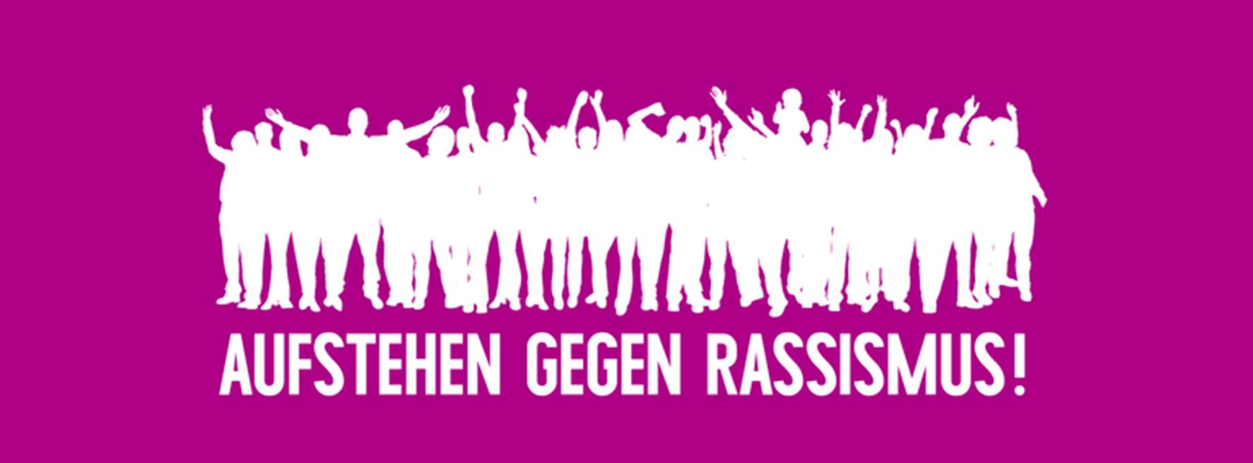 Konferenz: Aufstehen gegen Rassismus München