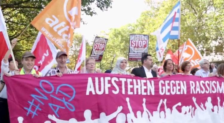 Aktuelle Stunde der AfD im Bundestag